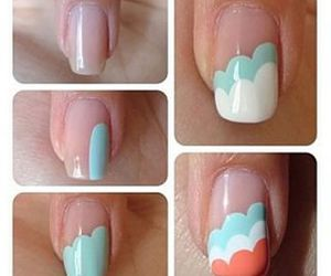 ideas, nails, and cute image