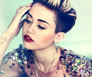 miley cyrus, miley, and pretty image