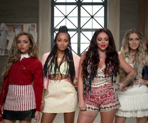 black magic and little mix image
