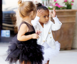 adorable, ballet, and kayne west image