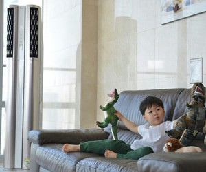 song triplets, manse, and cute image