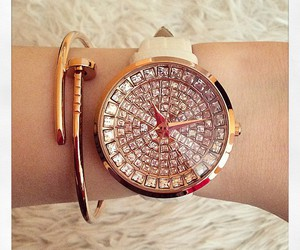 beautiful, bling bling, and cartier image