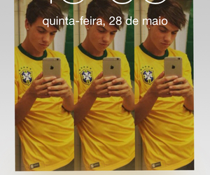 viner, lockscreen, and taylor caniff image
