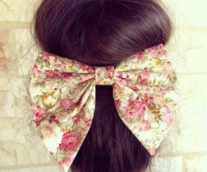 beautiful, Hot, and bow image