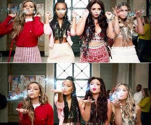 Beautiful Girls, girl band, and idols image