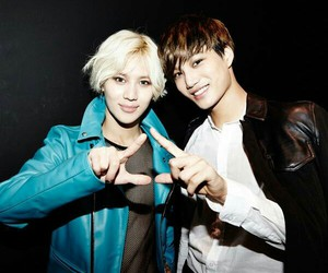 SHINee, Taemin, and sexyboy image