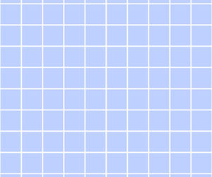 blue, grid, and grunge image
