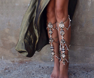 accessories, beautiful, and glam image