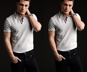 colton haynes, boy, and colton image