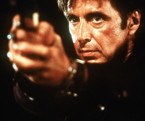 90s, al pacino, and expression image