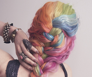 beautiful, colorful, and loveit image