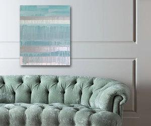 art, home decor, and interior design image