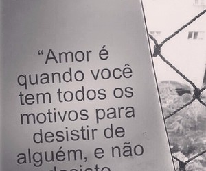love and frase image