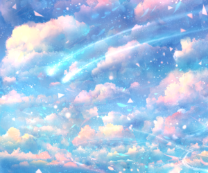 anime kawaii image