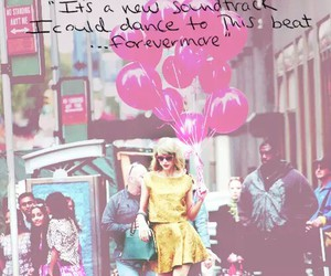 Taylor Swift, welcome to new york, and 1989 image