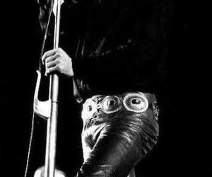 beauty, Jim Morrison, and Hot image