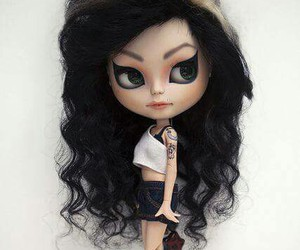 doll, Amy Winehouse, and music image