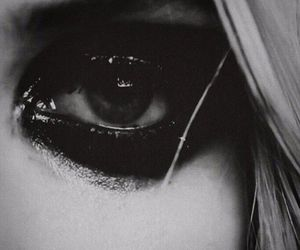 Taylor Momsen, the pretty reckless, and eye image
