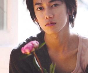takeru sato and cute image