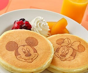 breakfast, dreams, and mickey image
