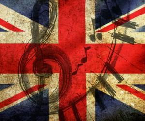 british music image
