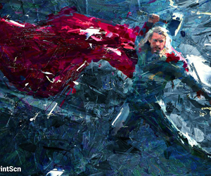 Avengers, thor, and Marvel image