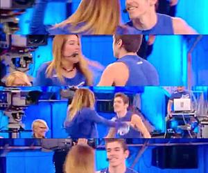amici, giorgio albanese, and blu image