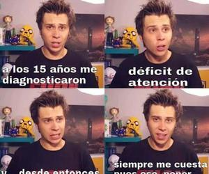 colors, funny, and rubius image