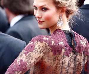 Karlie Kloss, model, and style image