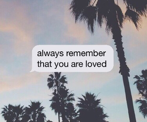 love, always, and remember image