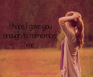 girl, quote, and hope image