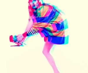 3d, fashion, and girl image