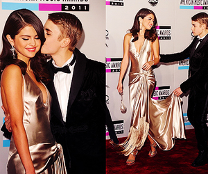amazing, couple, and selena gomez image