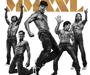 channing tatum, love, and magic mike xxl image