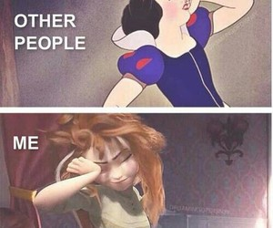 beautiful, disney, and drawings image