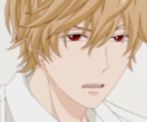 anime, icons, and anime boy image
