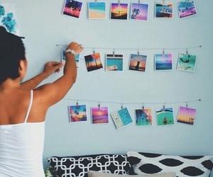 photo, room, and diy image