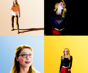 super girl, Supergirl, and dc comics image