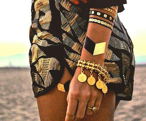 fashion, photography, and tribal image