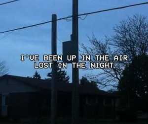 air, drunk, and grunge image