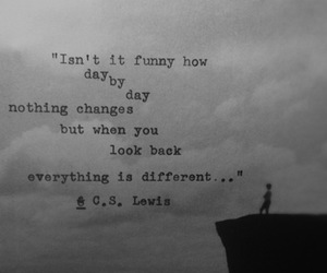 c.s. lewis, madness, and insanity image