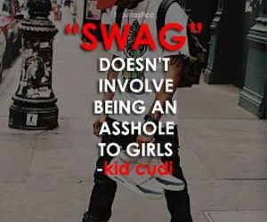 swag, quote, and kid cudi image