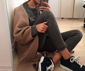 camel, inspiration, and shoes image