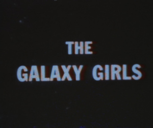 alternative, galaxy, and girls image