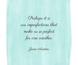 quote, love, and jane austen image
