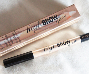 makeup, benefit, and beauty image