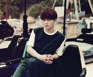Chen, love me right, and exo image