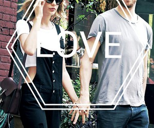 calvin harris, Taylor Swift, and edit image