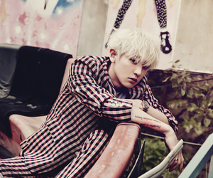 chanyeol, love me right, and exo image