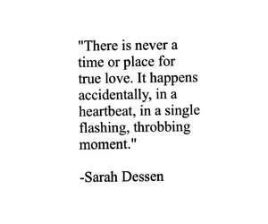 love quotes, quotes, and true love image